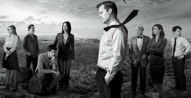 Newsroom Ending After Season 3 The Newsroom to End After Season 3