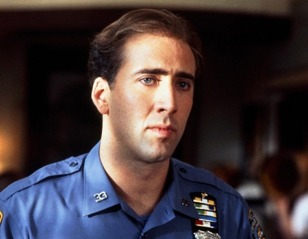 Nicolas Cage It Could Happen To You Hair