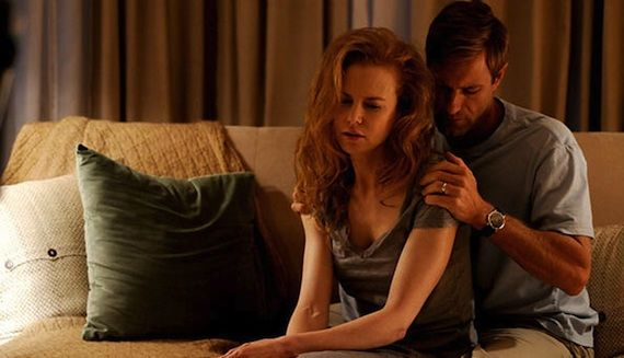 Nicole Kidman Aaron Eckhart Rabbit Hole Screen Rants (Massive) 2011 Movie Preview
