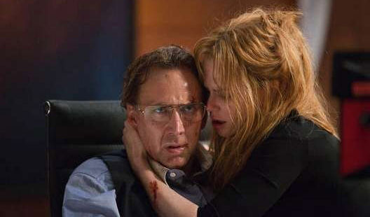 Nicole Kidman Nic Cage Trespass Trespass Review