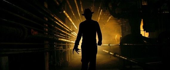 A Nightmare on Elm Street reviews box office