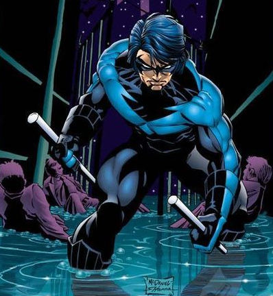 Nightwing Batman Dark Knight Rises Who Will Joseph Gordon Levitt Play in The Dark Knight Rises?