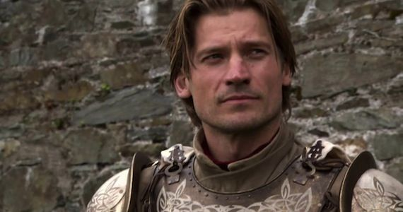 Nikolaj Coster Waldau in Talks Gods of Egypt Gerard Butler & Geoffrey Rush Join Alex Proyas Gods of Egypt [Updated]