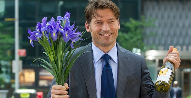 Nikolaj Coster Waldau in The Other Woman 2014 The Other Woman Review