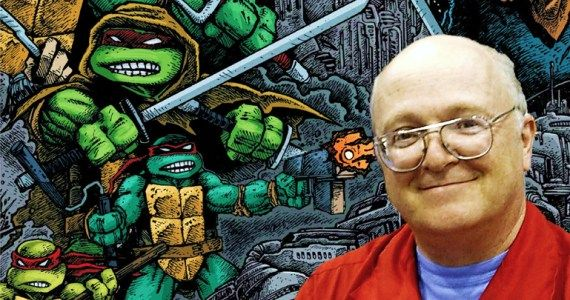 Ninja Turtles Creator Laird Talks Reboot Script Ninja Turtles Co Creator Blasts Reboot Movie Script
