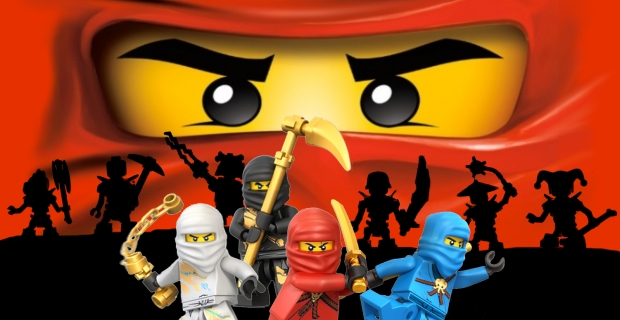 Ninjago Movie Before LEGO Movie 2 Warner Bros. Sets Ninjago Movie Release Date for September 2016