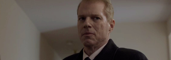 Noah Emmerich in The Americans Safe House The Americans Season 1, Episode 9 Review – Hitting the Pause Button