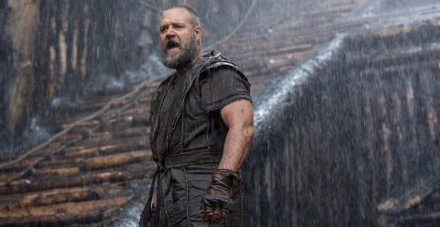 Noah Movie 2014 Russell Crowe Noah Review