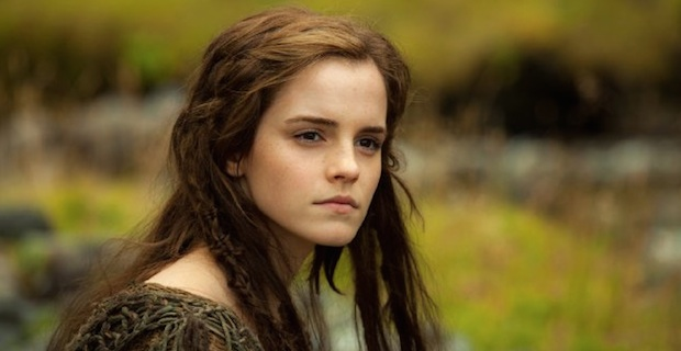 Noah Movie Emma Watson Ila Noah Review