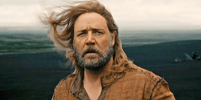 Noah Movie Russell Crowe 2014 Noah Review