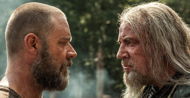 Noah Movie Russell Crowe Ray Winstone Noah Review
