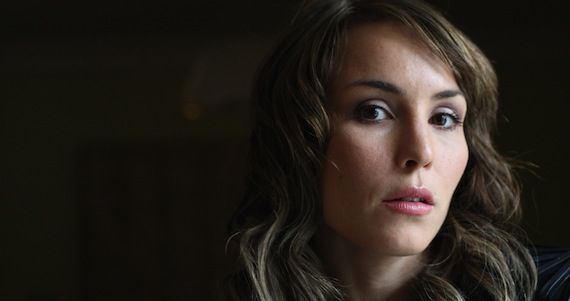 Noomi Rapace Joins Animal Rescue Movie News Wrap Up: Jan 26 2013