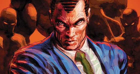 Norman Osborn New Avengers Amazing Spider Man 2: New Green Goblin & Black Cat Rumors Emerge