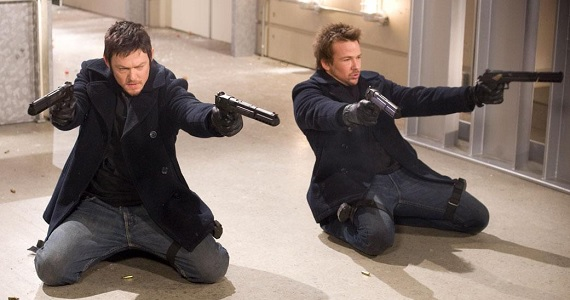 Rumor Patrol: Are 'Boondock Saints 3′ and a 'Boondock ...