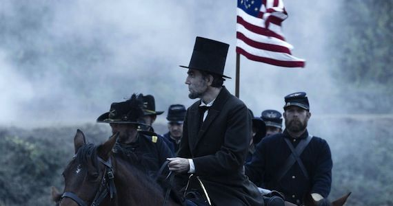 Nov 18 Box Office Lincoln 2012 Golden Globes Nominations Announced