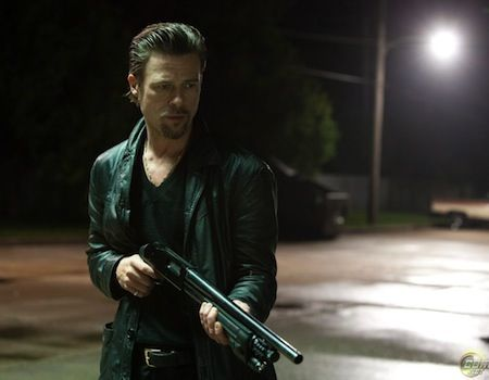 November 2012 Preview - Killing Them Softly