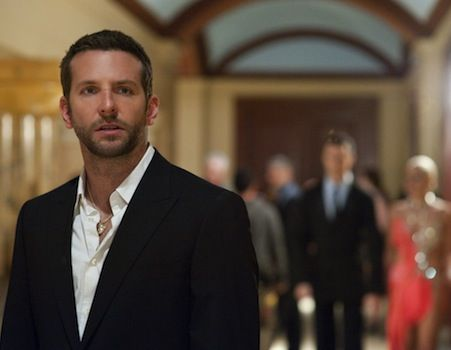 November 2012 Preview - Silver Linings Playbook