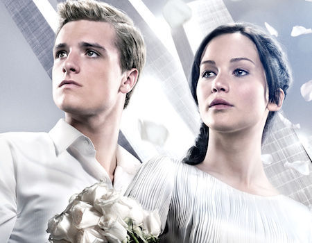 November Movie Preview - Hunger Games Catching Fire