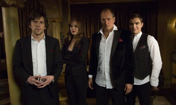 Now You See Me Trailer 2013 570x341 Screen Rants 2013 Summer Movie Preview