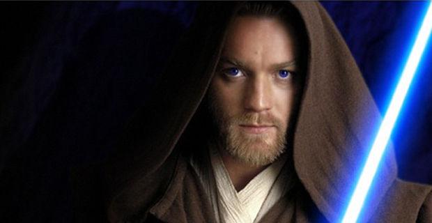 Obi Wan Kenobi Actor 'Star Wars' Rumor:...