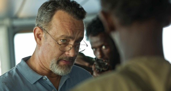 Oct 13 Box Office Captain Phillips Weekend Box Office Wrap Up: October 13, 2013