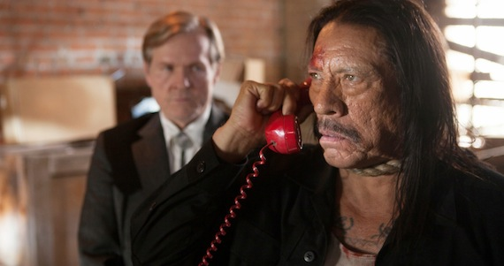 Oct 13 Box Office Machete Kills Weekend Box Office Wrap Up: October 13, 2013