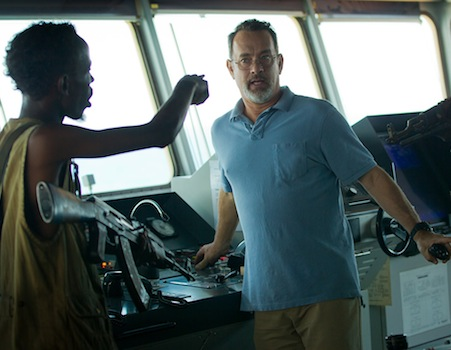 October Movie Preview - Captain Phillips