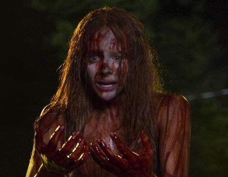October Movie Preview - Carrie