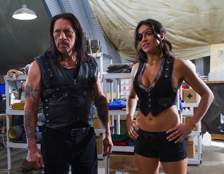 October Movie Preview - Machete Kills