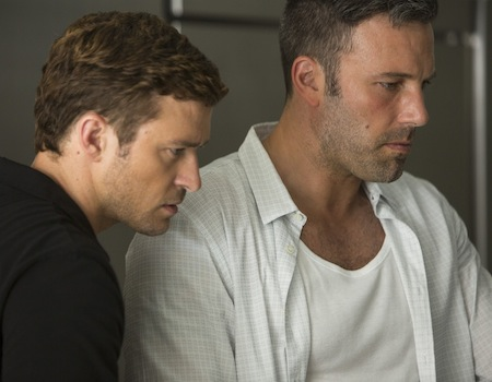 October Movie Preview - Runner Runner