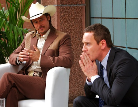 October Movie Preview - The Counselor