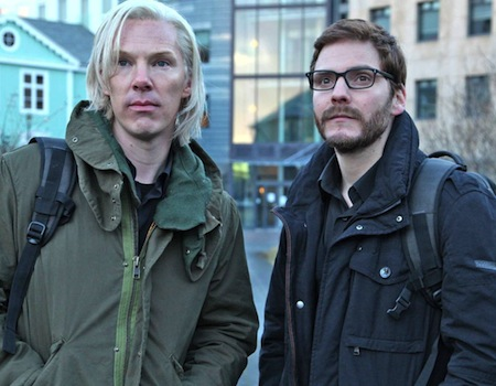 October Movie Preview - The Fifth Estate