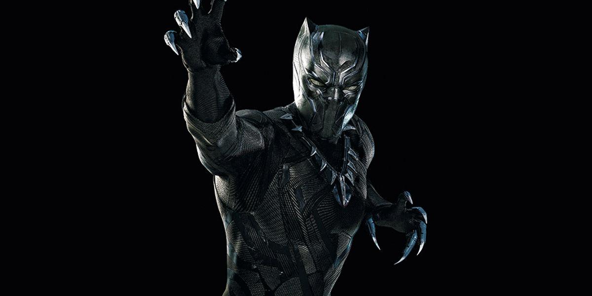 Marvel's Black Panther Details: Costume, Vibranium & Role ... Robert Downey Sr