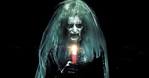 Old Woman Insidious Insidious 2 Trailer   Director Reveals Time Travel Plot Details [Updated]