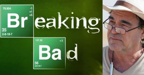 Oliver Stone Breaking Bad Oliver Stone Criticizes Ridiculous Breaking Bad Finale