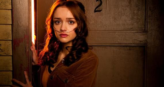 Olivia Cooke Cast Ouija Movie News Wrap Up: The Equalizer, Ouija, Chronicles of Narnia & More