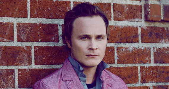 Once Upon A Time S2 Ep5 David Anders by Freeby1 Once Upon A Time Season 2, Episode 5: The Doctor