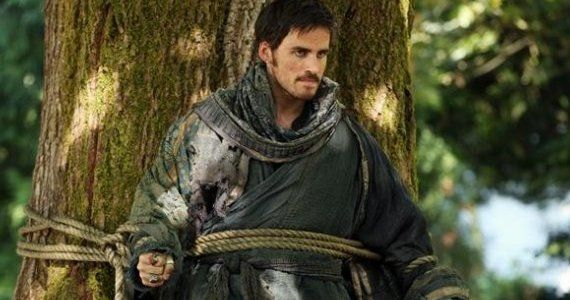 Once Upon A Time S2 Ep5 HookTree Once Upon A Time Season 2, Episode 5: The Doctor