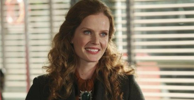 Once Upon A Time Season 3 Episode 13 wicked witch Top Once Upon A Time: Blood Ties