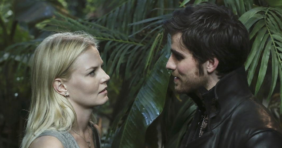 Once Upon A Time Season 3 Episode 5 Emma Hook Once Upon a Time: Truth Be Told