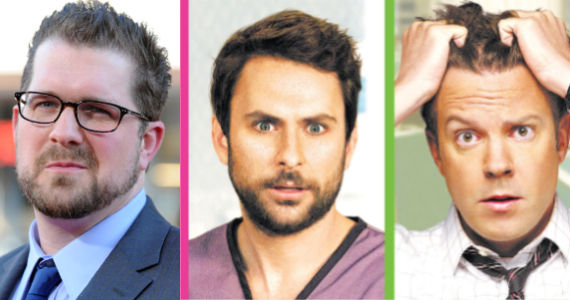 One Night on the Hudson Seth Gordon Charlie Day & Jason Sudeikis Reuniting with Horrible Bosses Director for New Comedy