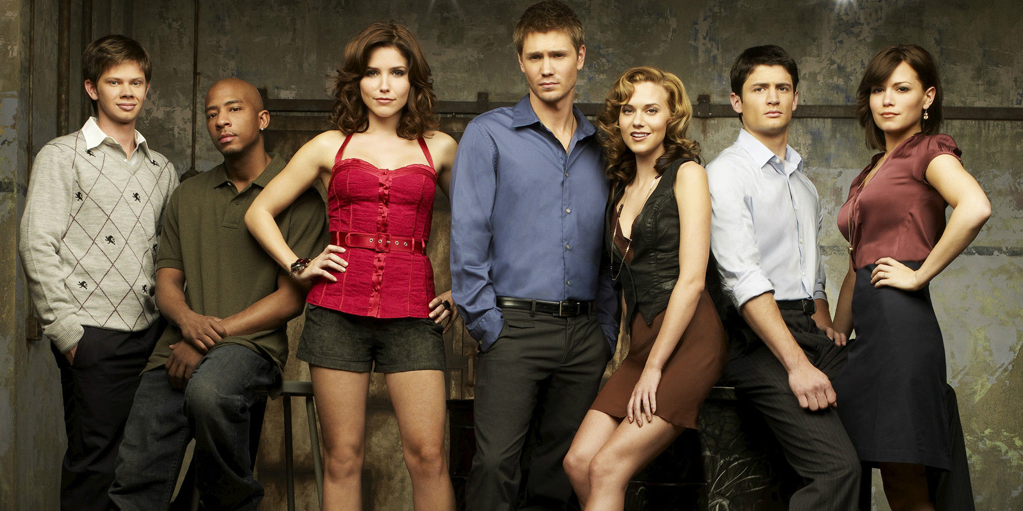 One Tree Hill Promo