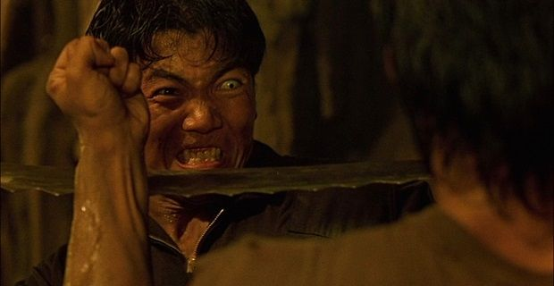Ong Bak Our 10 Favorite (Brutal) Moments in Martial Arts Movies