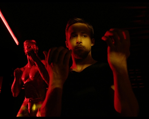 Only God Forgives (2012) Love It or Hate It Movies