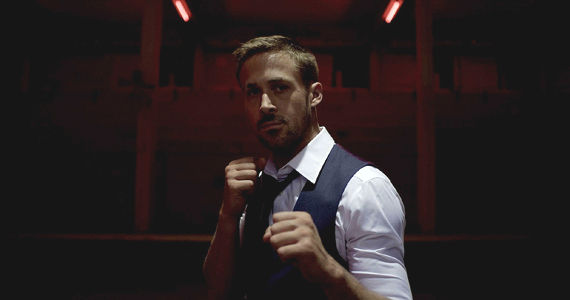 Only God Forgives Reviews starring Ryan Gosling and Kristin Scott Thomas 2013 Only God Forgives Review