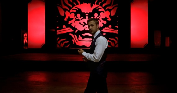 Only God Forgives Ryan Gosling Only God Forgives Red Band Trailer: Ryan Gosling in Blood Soaked Bangkok
