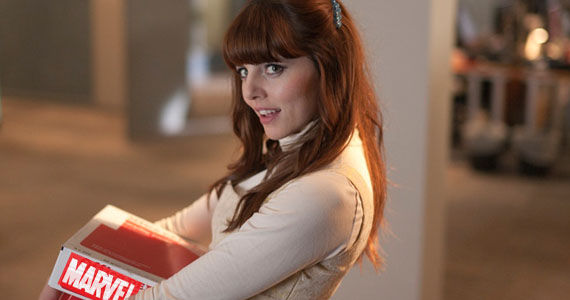 Ophelia Lovibond Ophelia Lovibond joins Guardians of the Galaxy