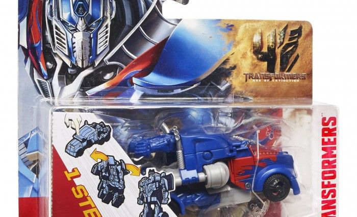 Optimus Prime Packaging for Transformers 4 700x425 Transformers: Age of Extinction Toy Images Reveal New Characters