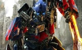 Optimus Prime in Transformers Dark of the Moon 280x170 Transformers: Age of Extinction: First Official Look at Optimus Primes New Design