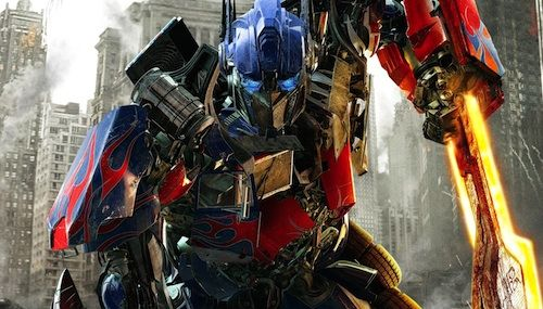Optimus Prime in Transformers Dark of the Moon Michael Bay Will Direct Transformers 4; Reboot of the Same Storyline
